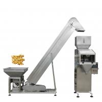 Buy cheap Semi - Automatic Beans Granule Filling Machine 250W Electronic Measurement from wholesalers