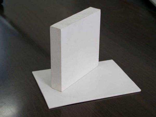 Quality 4*8' PVC foam board sheet 15mm PVC foam sheet PVC board for sign and funiture for sale