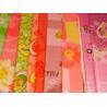 China plain weave 58' T/C (polyester cotton) fabric 45*45 133*72 wholesale