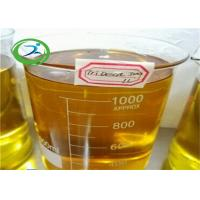 China Yellow Liquild Injectable Legal Bodybuilding Steroids Tri Deca 300mg/Ml on sale