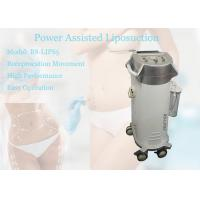 China Body Contouring Power Assisted Liposuction Equipment For Body Sculpting Treatments on sale