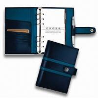 China Notepad with Pen, Various Sizes are Available, OEM and ODM Orders are Welcome wholesale
