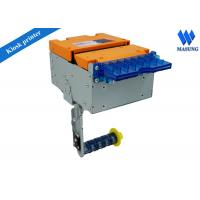 China Brand name thermal head & auto cutter Kiosk thermal printer wholesale