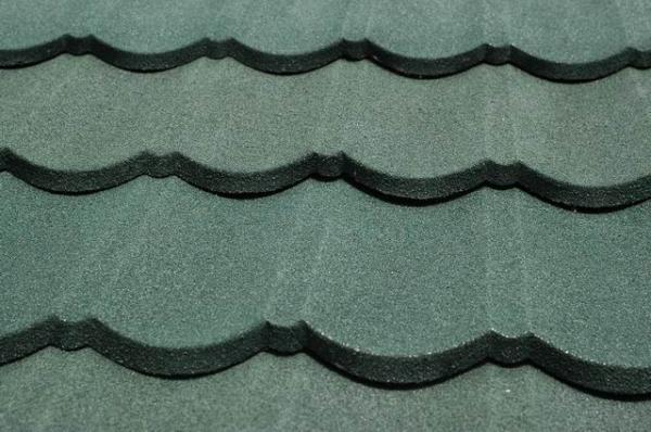 Zinc Roofing Materials Suppliers Images