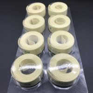 Buy cheap Beige Garniture Tape Cigarette Machine Parts Kevlar Fibre from wholesalers