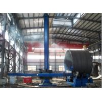 China Large Pressure Vessel Column And Boom Welding Manipulators With Travelling Cart wholesale