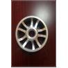 China Drilling 6063 Aluminum Extrusion Profiles , Aluminium Construction Profiles wholesale