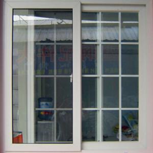 China Aluminium alloy window grills design for sliding windows wholesale