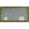 China Hot sales G655 Granite,Cheap Chinese Granite G655 Polished Light Grey Granite Pavers,Paving Tile wholesale