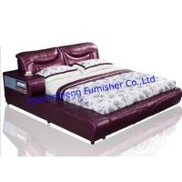 China double bed,bed sale,upholstered beds,king size bed frame,king bed wholesale