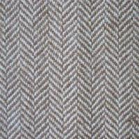 Woolen Tweed Fabric with Soft and Smooth Te