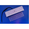 China 56 Watts 3030 SMD LED PCB BOARD ALUMINIUM AND HIGH BAY LENS 60 DEGREE wholesale