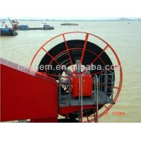 China Hysteresis Cable Reel Drum, Large Power Crane Cable Reel for Long Distance on sale