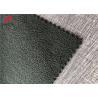 China Softshell TPU Coated Fabric , 4 Way Stretch Polar Fleece Bonded Fabric wholesale