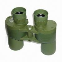 China Dual Focus Binocular with 6.5 Degrees Angle and 50mm Objective Lens Diameter wholesale