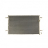 China R134a Aluminium Microchannel Heat Exchanger for Cold Storage wholesale