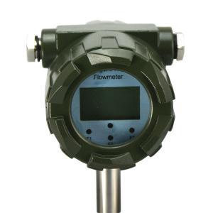 China High Accuracy Milk Flow Meter  Digital Flow Meter RS485 output wholesale