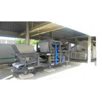 China Energy Saving Waste Water Filter Press For Pharmaceutical / Food wholesale