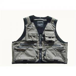 China Fishing vest wholesale