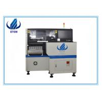 China Bulb LED Mounting Machine HT-E5 Automatic SMT Pcik And Place Equipment High Precision wholesale