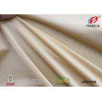 China UPF 50 Polyester Spandex Fabric  Moisture Wicking Material 200gsm Eco Friendly wholesale