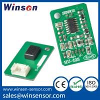 China Housing Digital Temperature and Humidity Sensor on sale