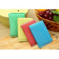 China Long Lasting Non Scratch Scouring Pad With Superior Aluminum Oxide Abrasives wholesale