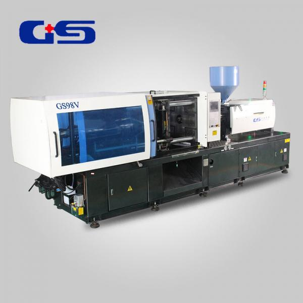 Quality PVC Shoes Making Servo Motor Injection Molding Machine 100 Ton CE IS09001 Approval for sale