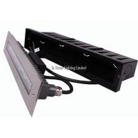 China 12V Outdoor Linear LED Underground Light , Recessed LED Stair Step Light Stainless wholesale