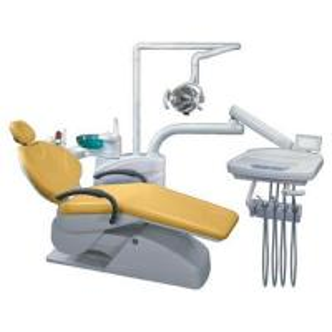 China Dental unit dental chair wholesale