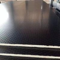 China Water Proof Black Combi Core 13 Ply Plywood , Formwork Ply Anti - Slip wholesale