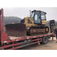 Buy cheap Made in japan Used CAT D5K XL Bulldozer CAT C4.4 Engine 3149 work hours from wholesalers
