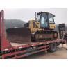 China Hydrostatic Transmission Used CAT Bulldozer D5K XL CAT C4.4 Engine 3149 Work Hours wholesale