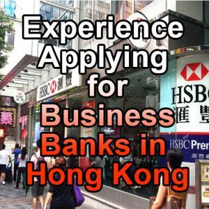 China HSBC サービスの香港の会社の銀行口座の開始任命 wholesale