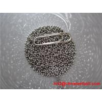 China Miniature Stainless Steel Balls AISI 302 wholesale