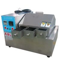 Three - Drawer Stainless Steel Environmental Simulation Chamber / Aging Chamber