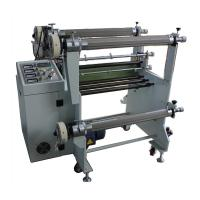 China roll to roll 420mm/650mm automatic cold laminating machine on sale