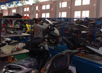 Wuxi Rae Speedy International Trading Co.,Ltd