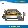 China Paper recycling machinefull automatic paper egg tray making machine wholesale