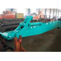 Quality Kobelco SK260 18 meter long reach boom with 0.6 cum bucket for subway project for sale