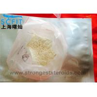 China Drostanolone Enanthate / Masteron Enanthate Fat Burning Steroids Raw powder wholesale