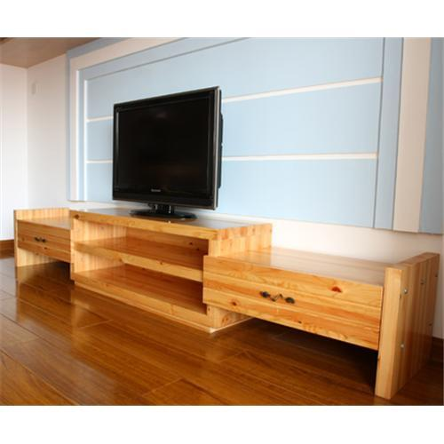 Quality Wood TV stand for sale