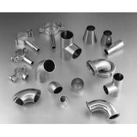 China Stainless Steel eccentric reducer on sale