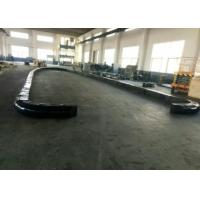 China Workboat Fendering System Tugboat Foam Filled Fenders with Fastening Belt wholesale