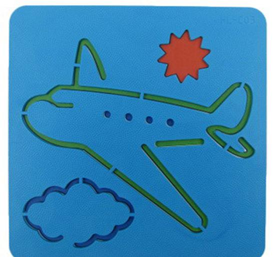Quality Drawing Stencils for sale