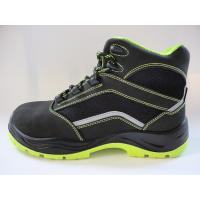 China Hot sale cheap safety shoes with Steel Toe wholesale