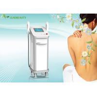 China CE  technology 8*34mm 16*50mm vertical IPL SHR E-light hair removal equipment machine on sale