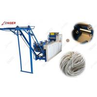 China 200-400 kg/h Stainless Steel Commercial Dry Noodle Making In Hot Selling on sale