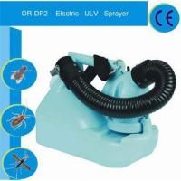 China Electric ULV Sprayer wholesale