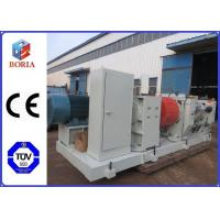 High Durability Rubber Mixing Machine Safe Operation 450mm Roller Working Diameter